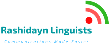 Rashidayn Linguists